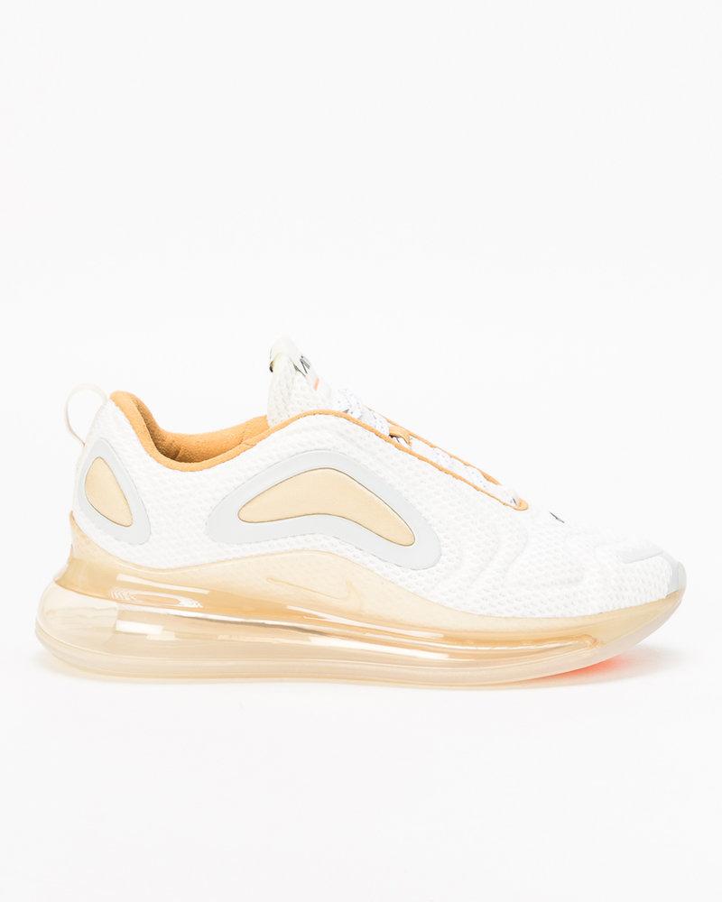 Nike Nike Air Max 720 White/Anthracite-Pale Vanilla