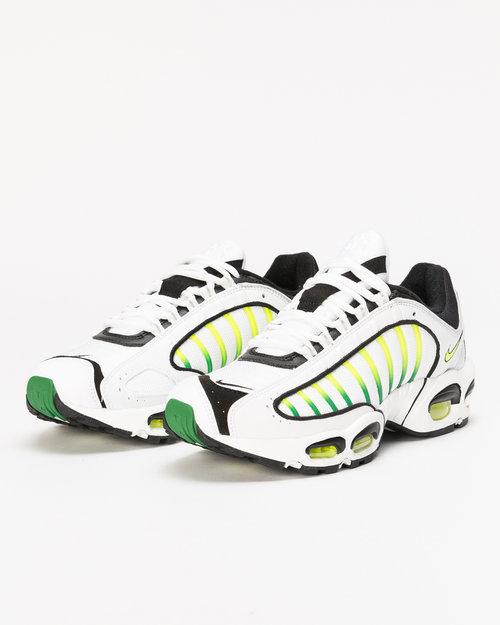 Nike Nike Air Max Tailwind IV White/Volt-Black-Aloe Verde