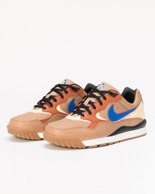 Nike Nike Air Wildwood ACG desert dust/game royal-dusty peach