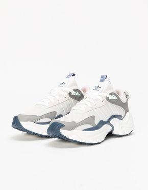 Adidas adidas Originals Womens Magmur Runner Greone/Greone/Rawste