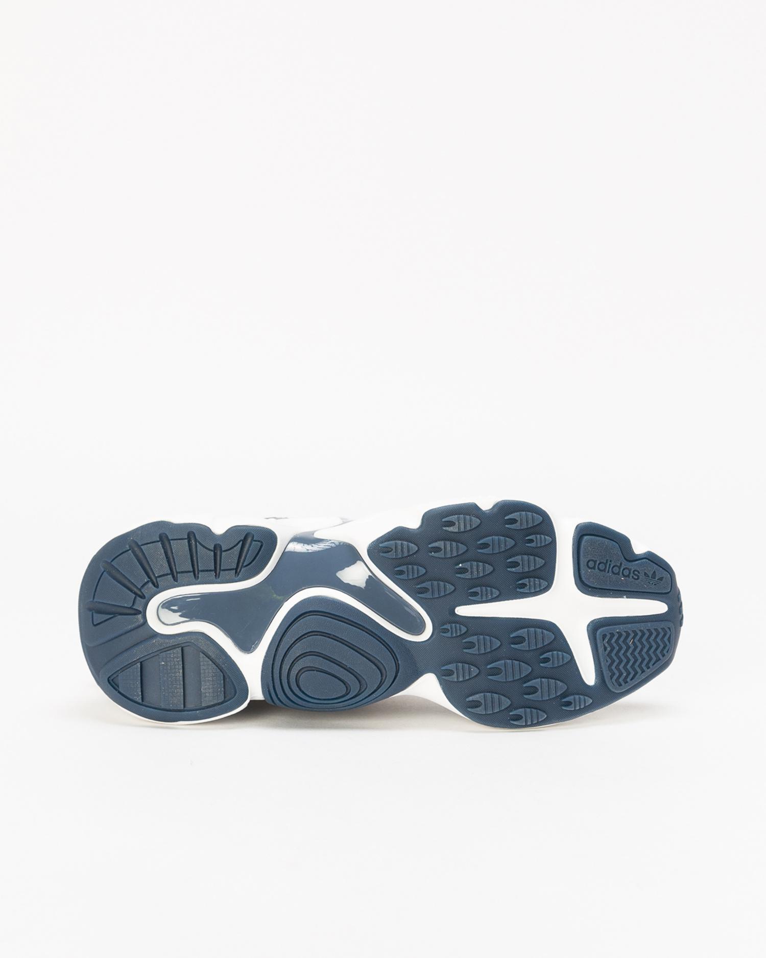 adidas Originals Womens Magmur Runner Greone/Greone/Rawste