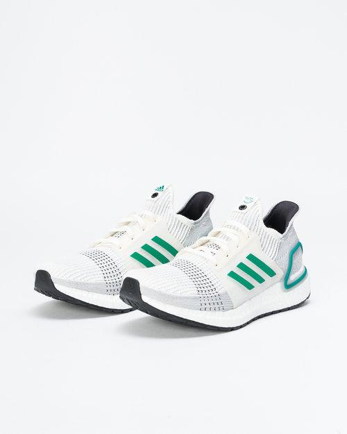 Adidas adidas Consortium Ultraboost 19 White/Green