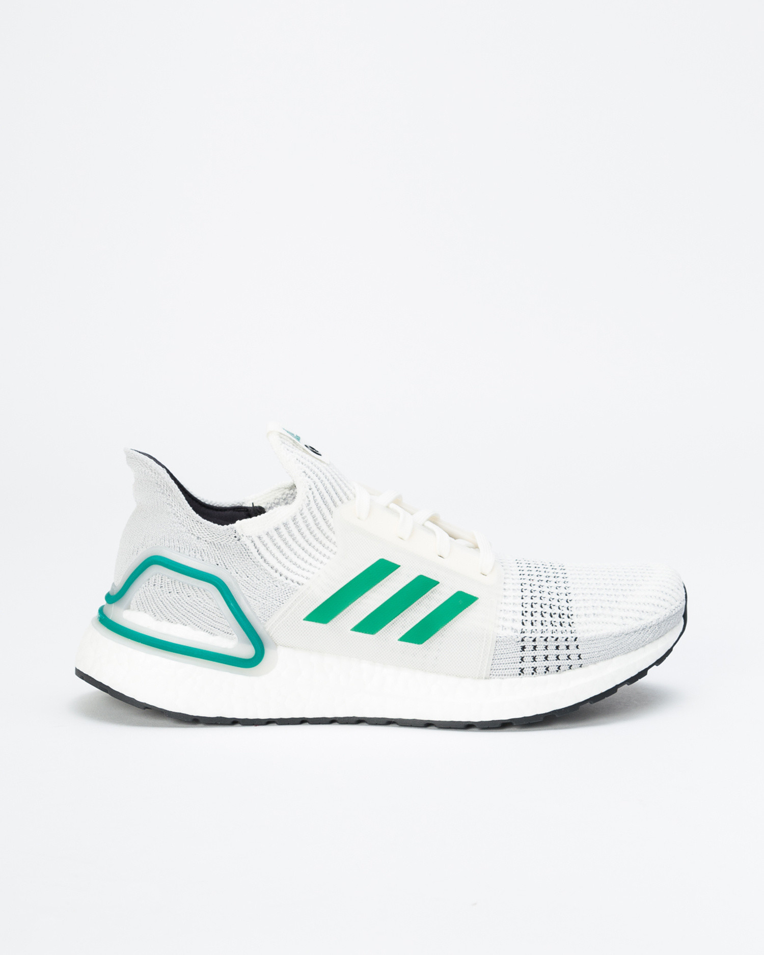 superior quality 78fc2 8f5f5 adidas Consortium Ultraboost 19 White/Green