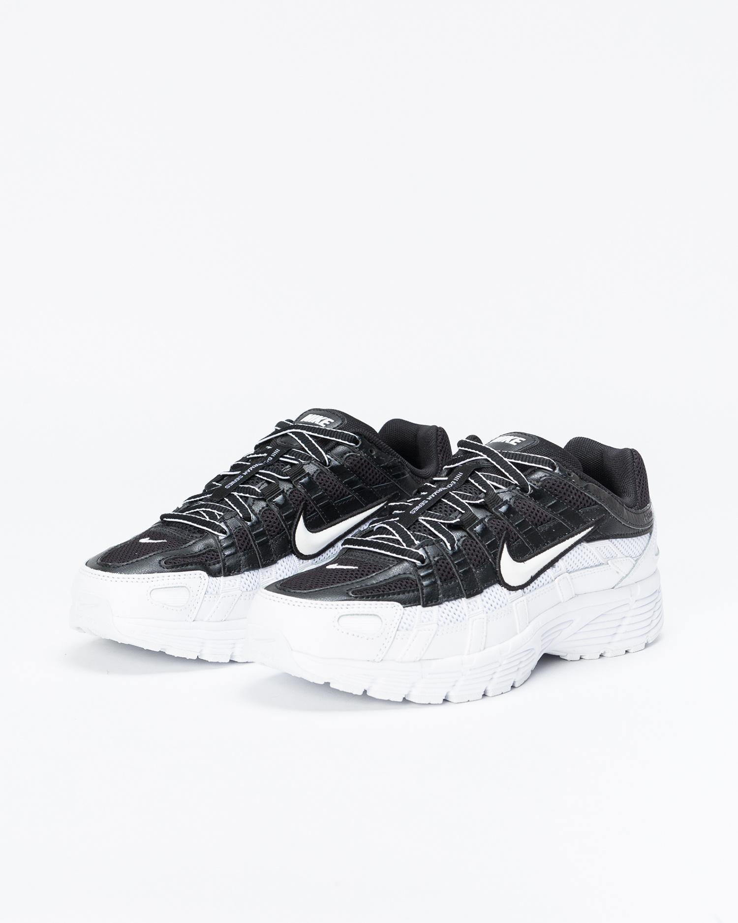 Nike P-6000 black/white