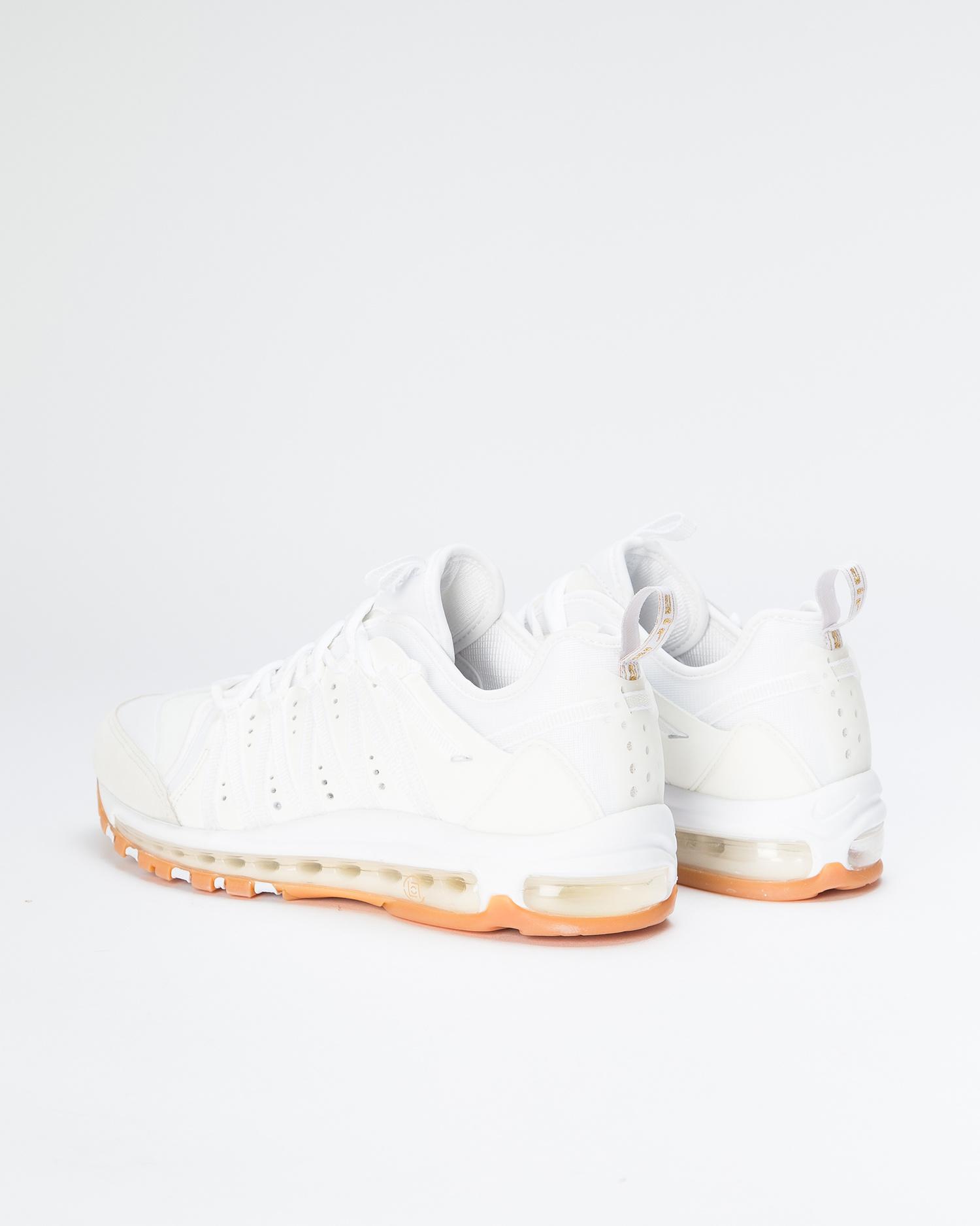 Nike x CLOT Air Max Haven WHITE/OFF WHITE-SAIL