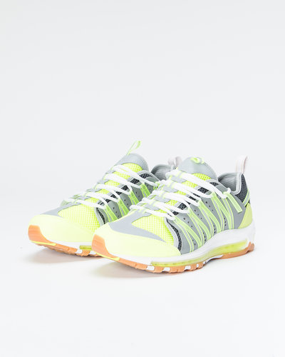 Nike x CLOT Air Max Haven VOLT/DARK GREY-PURE PLATINUM