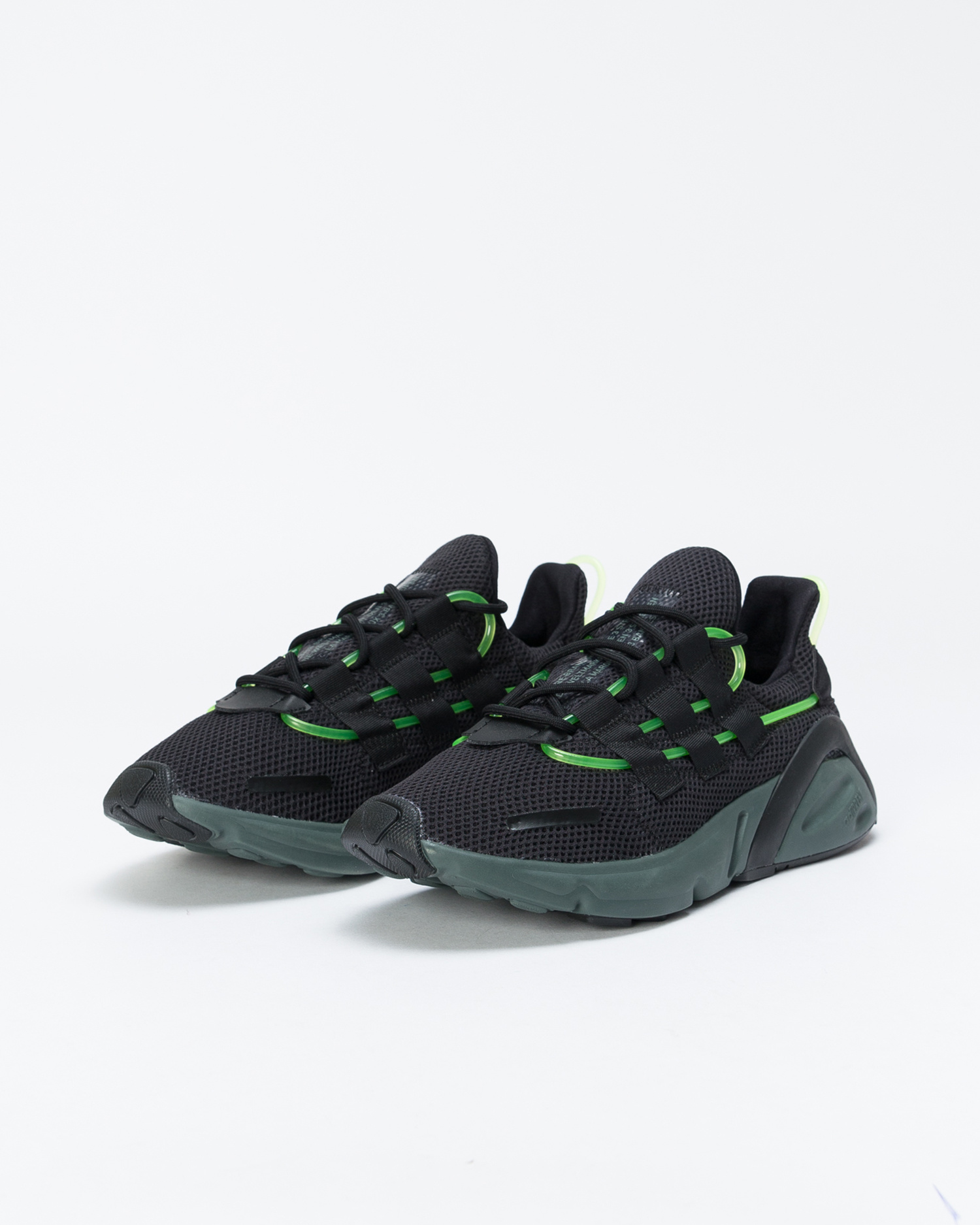 adidas LXCON CORE BLACK/CORE BLACK/CORE BLACK