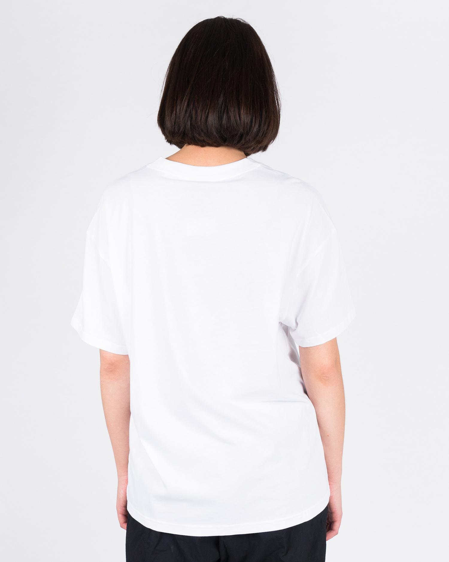 Nike Sportswear T-Shirt Essential White/Black