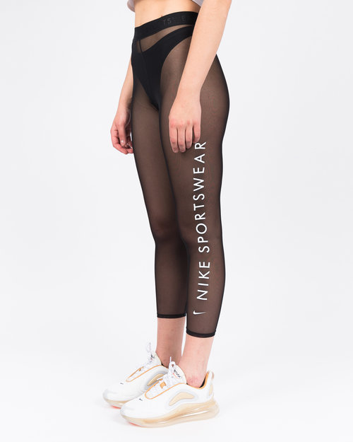 Nike Nike Sportswear Legging Black/Black/white