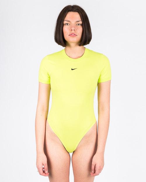 Nike Nike Women's Sportswear Essential Bodysuit lbr Cyber/cyber/black