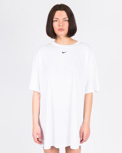 Nike W NSW Essential dress White/Black