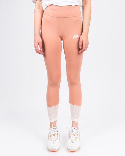 Nike Sportswear legging Rose Gold Pale Ivory/Pale Ivory