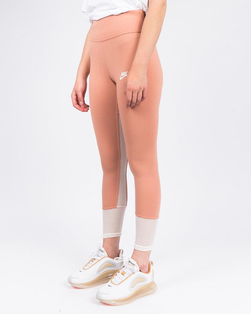 Nike Nike Sportswear legging Rose Gold Pale Ivory/Pale Ivory