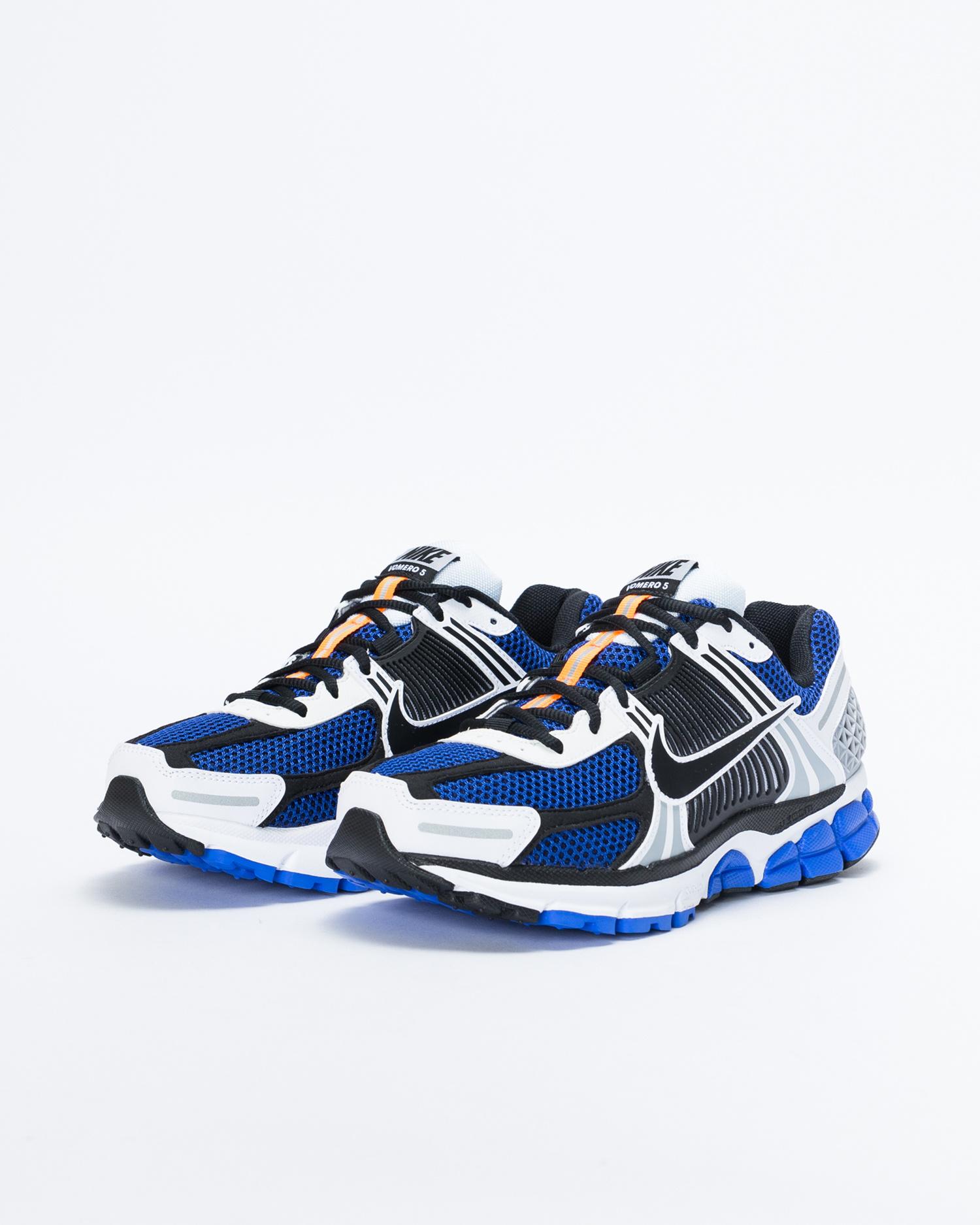 hot sale online 02535 7c87e Nike Zoom Vomero 5 Se SP White Racer Blue-Black-Sail ...