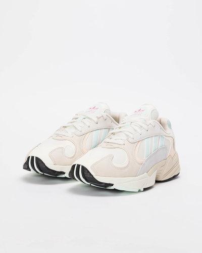 Adidas yung-1              owhite/icemin/ecrtin