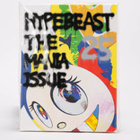 HYPEBEAST Magazine Issue 25 : The Mania Issue/Yellow