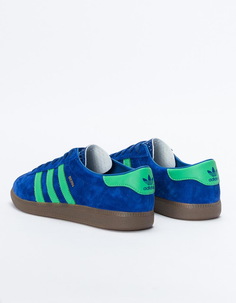 Adidas bern dkblue/seflli/blubir