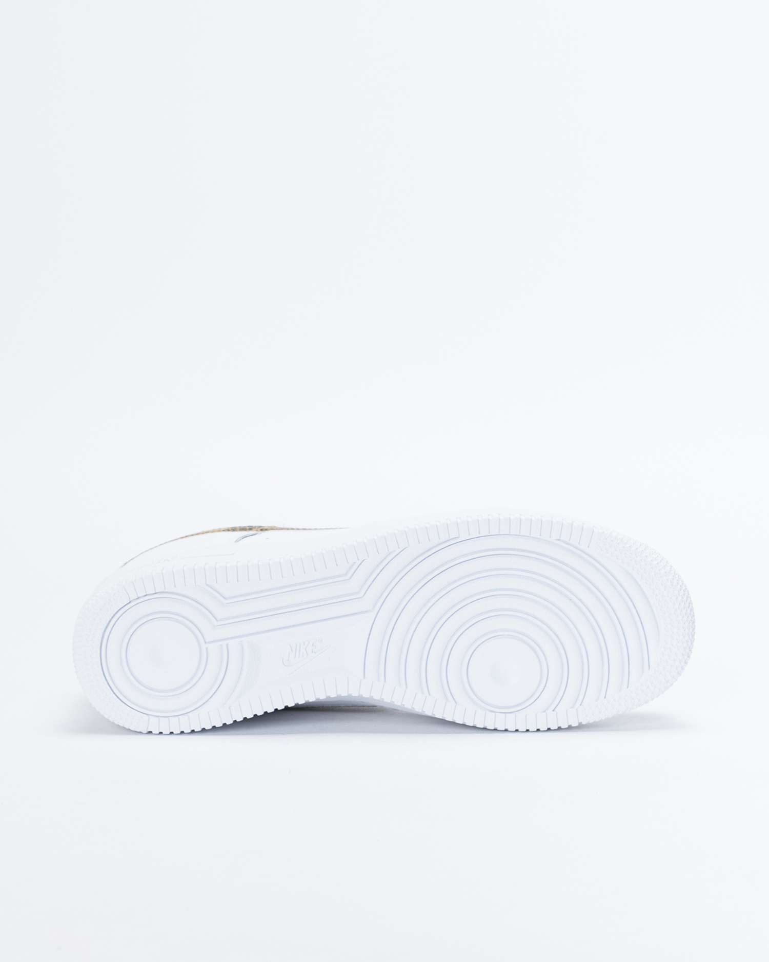 Nike Air Force 1 Low Retro Prm QS White/Elemental Gold-Dark Hazel-Black