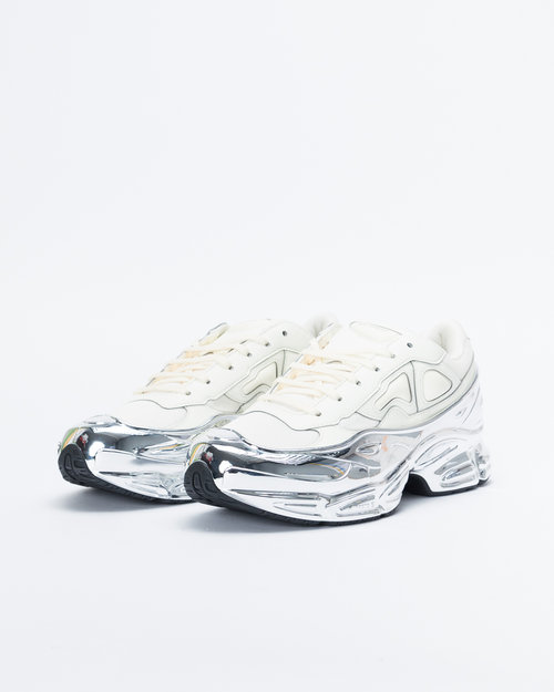 Adidas Adidas Raf Simons Ozweego Cwhite/Silvmt/Silvmt