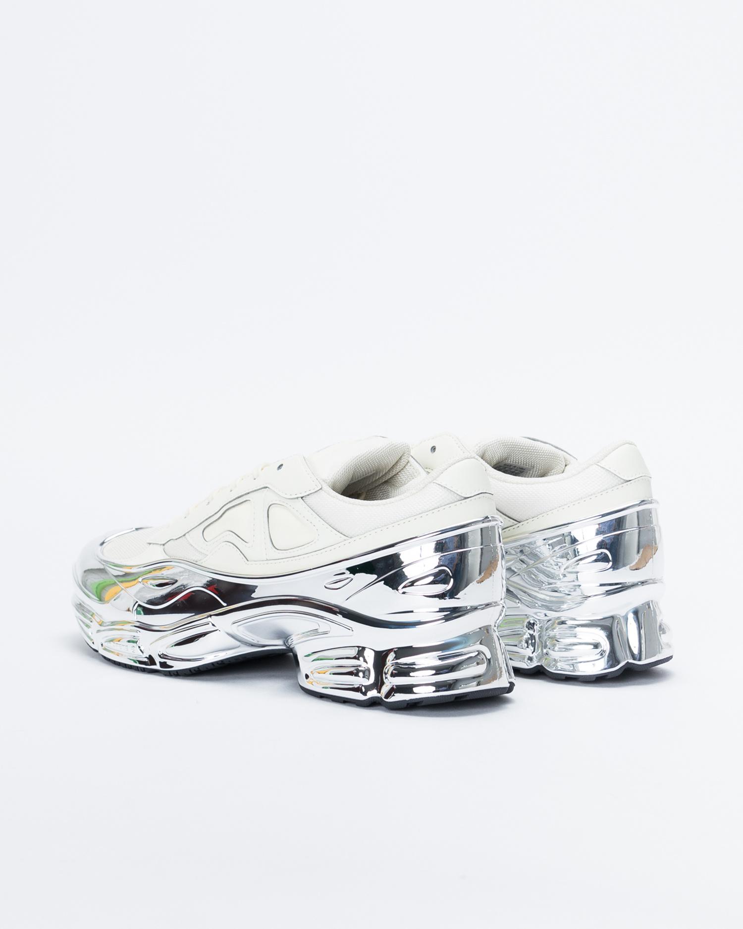 Adidas Raf Simons Ozweego Cwhite/Silvmt/Silvmt