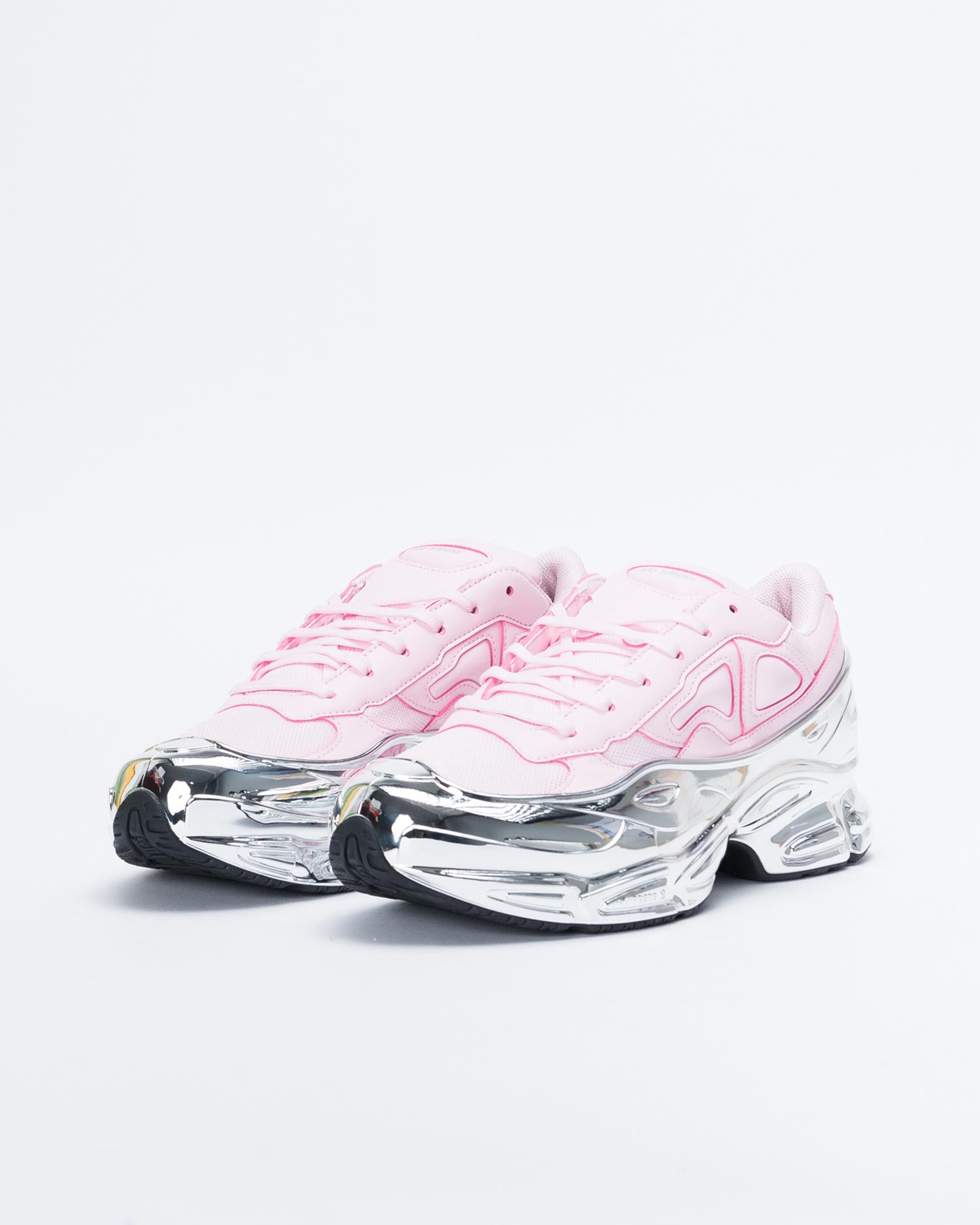 ed2ccdd5340 Adidas Raf Simons Ozweego Cpink/Silvmt/Silvmt - Avenue Store