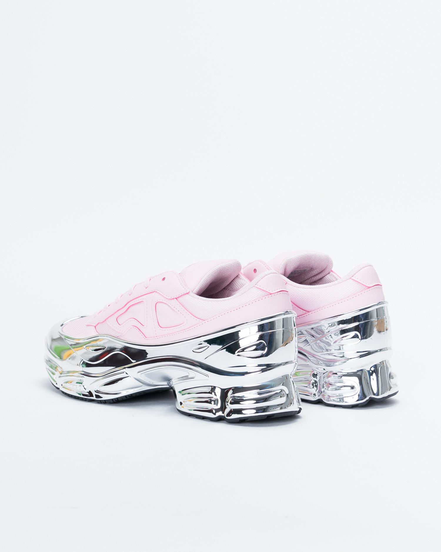 Adidas Raf Simons Ozweego Cpink/Silvmt/Silvmt