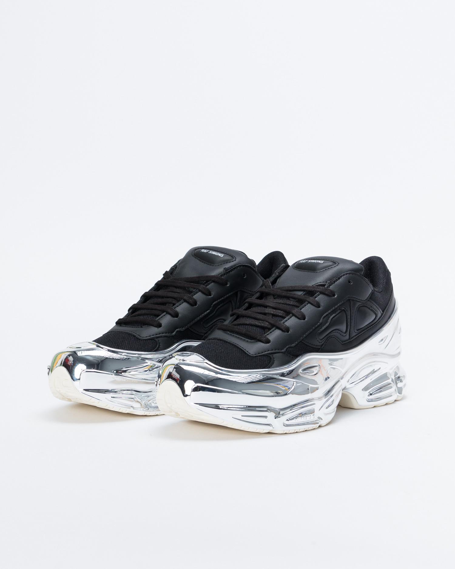 Adidas Raf Simons Ozweego Cblack/Silvmt/Silvmt