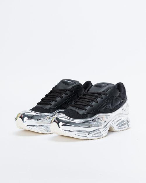 Adidas Adidas Raf Simons Ozweego Cblack/Silvmt/Silvmt