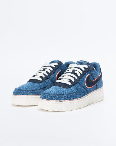 Nike x 3x1 Air Force 1 'Denim Pack' Stonewash Blue