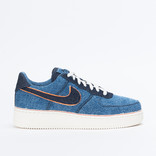 Nike x 3x1 Air Force 1 'Denim Pack' Stonewash Blue/Dark Obsidian