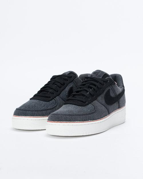 Nike Nike x 3x1 Air Force 1 'Denim Pack' Black