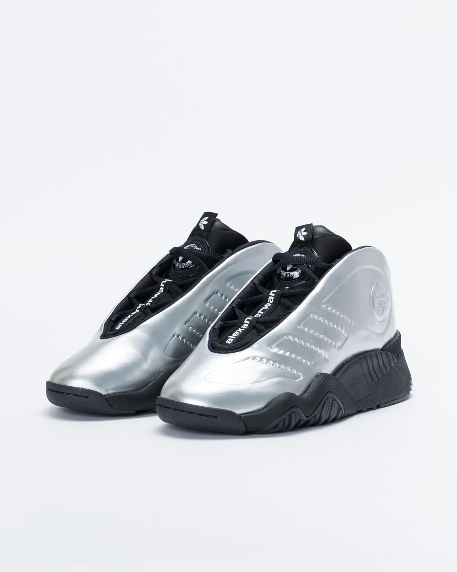 adidas x Alexander Wang Futureshell Plamet/PLamet/CBlack