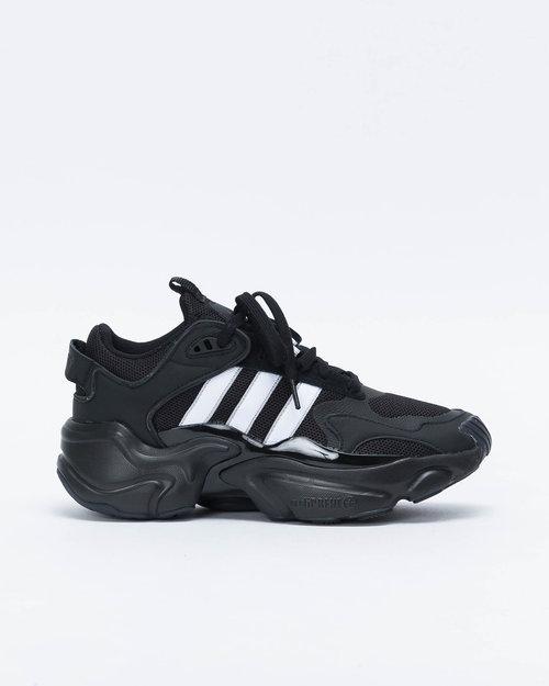 Adidas Adidas Magmur Runner W Cblack/Ftwwht/Gretwo