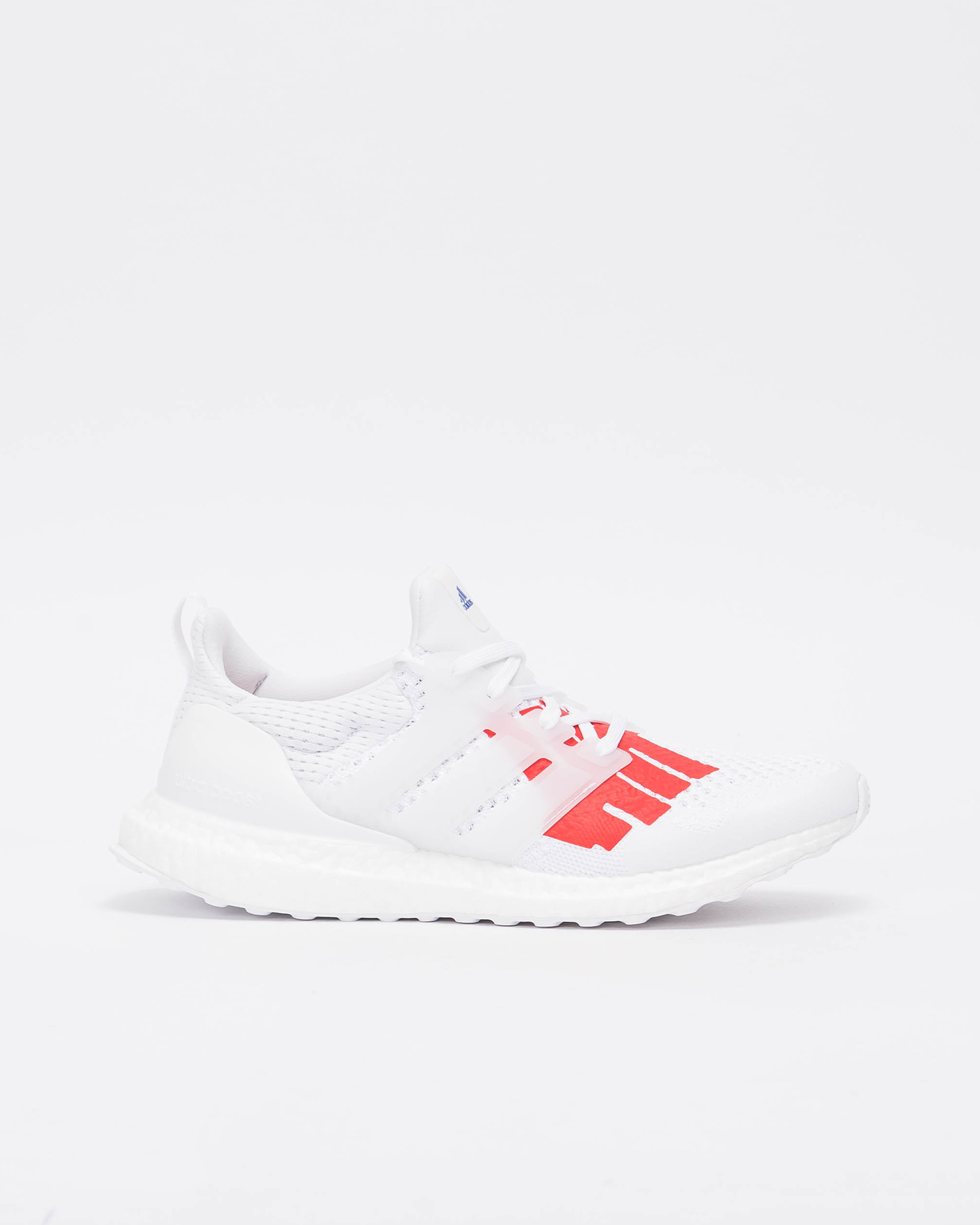 Adidas Ultraboost UNDFTD_White/Red-Blue