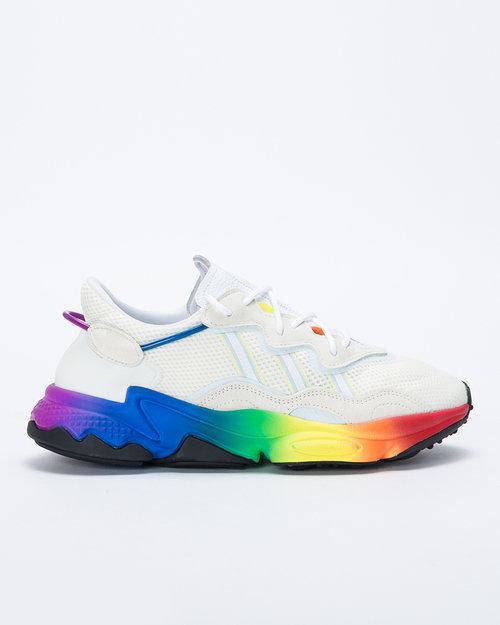 Adidas Adidas Ozweego Pride Owhite/Blutin/Cblack