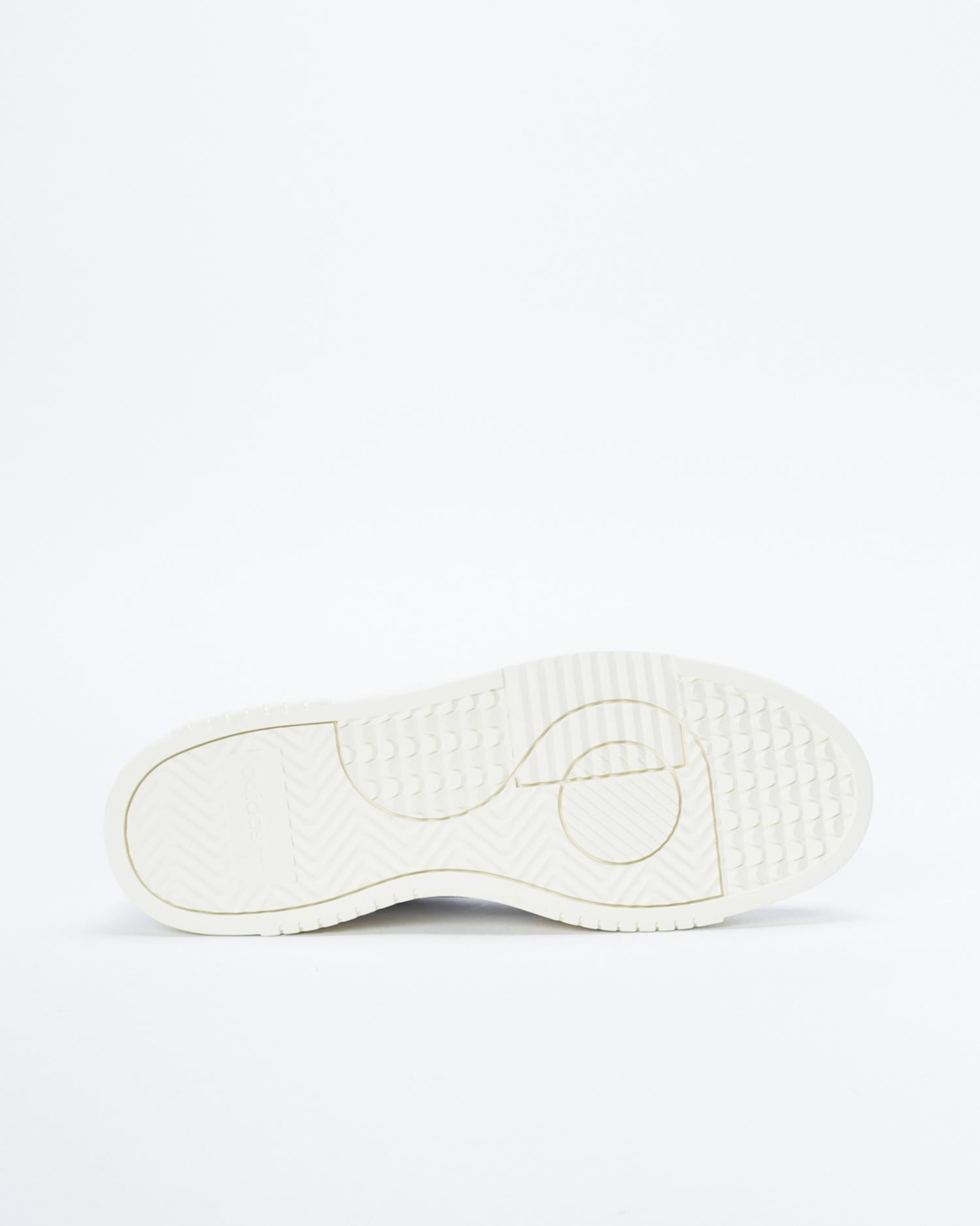 Adidas Supercourt Crywht/Cwhite/Owhite