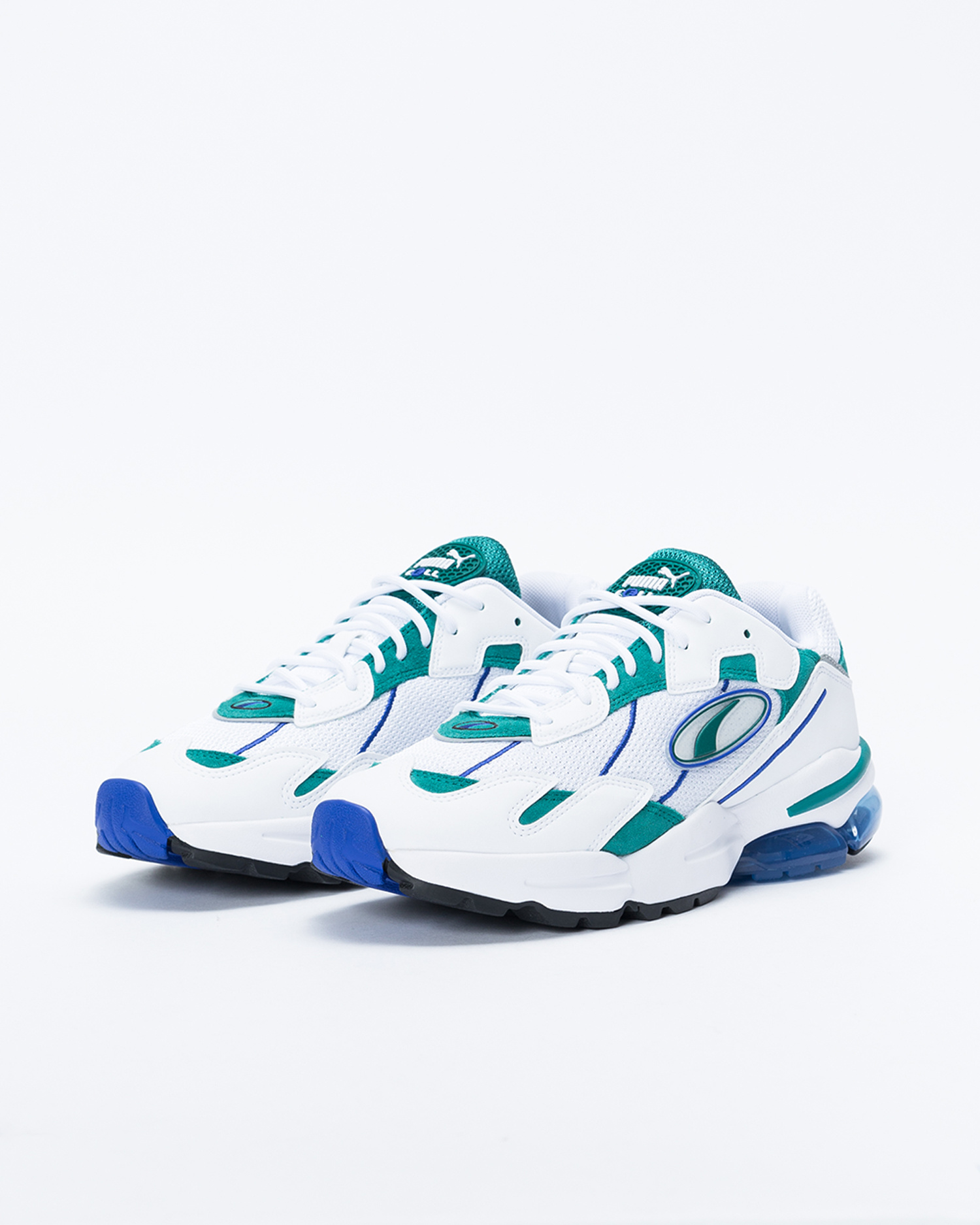 Puma Cell Ultra OG Pack Pume White-Teal Green