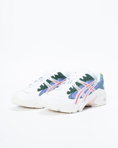 Asics Gel-Kayano 5 OG X HBX White/Speed Red