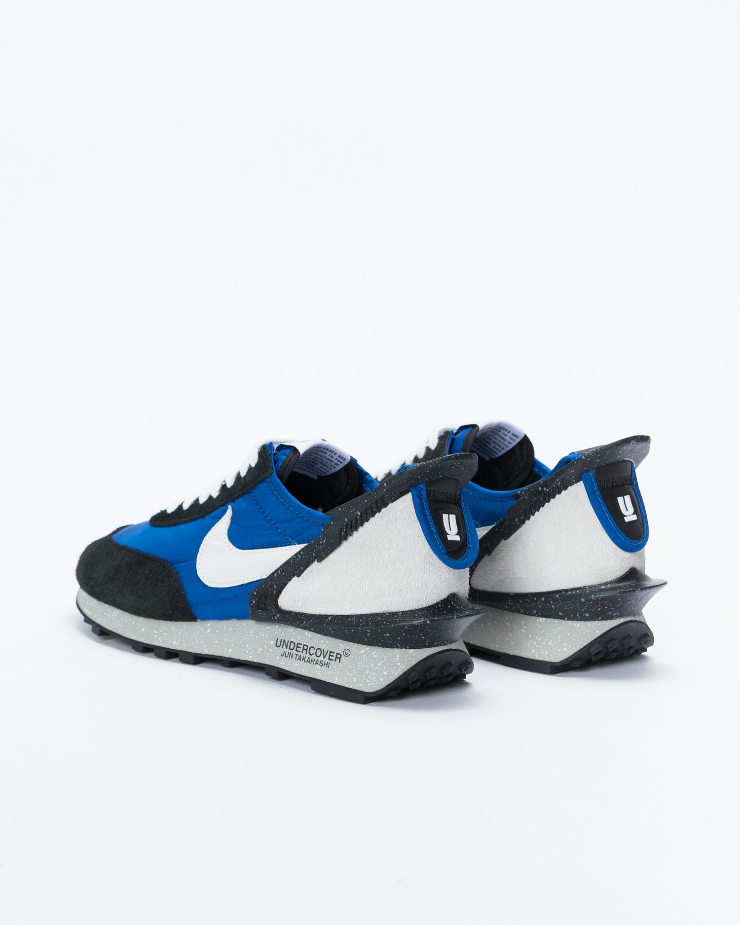 Nike X UNDERCOVER Daybreak Blue Jay/Summit White-Black