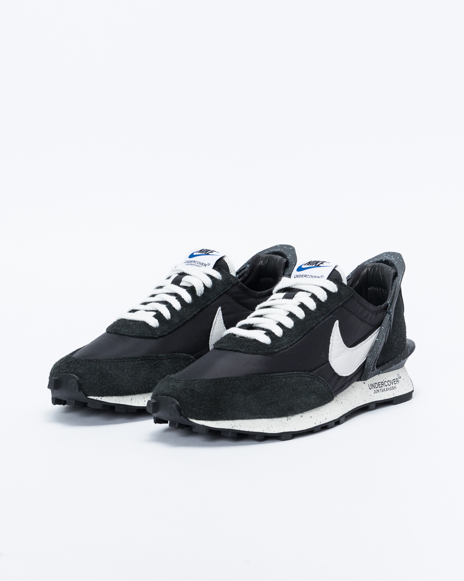 Nike X UNDERCOVER Daybreak Black/White-Summit White