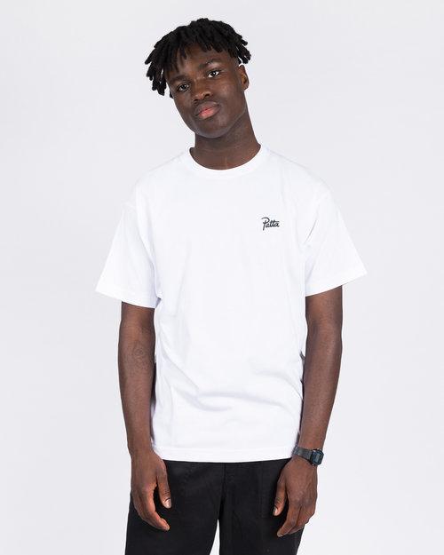 Patta Patta Eternal Education T-shirt White