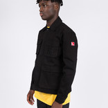The New Originals 9-dots Multi Pocket Jacket Black