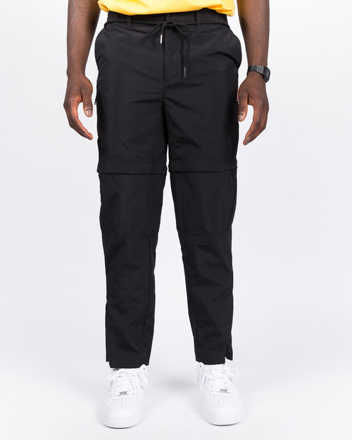 THE NEW ORIGINALS The New Originals Parachute Trousers 2.0 Black