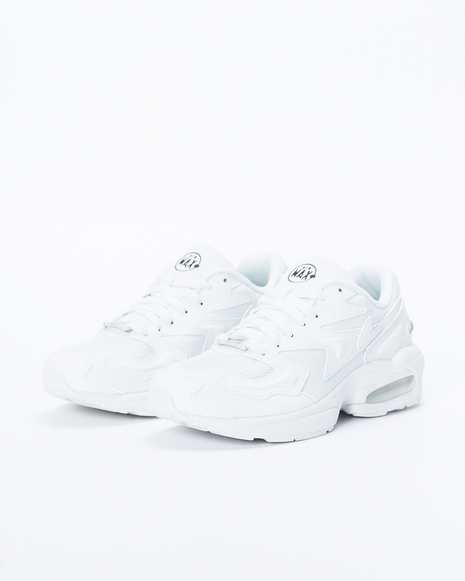 Nike Air Max 2 Light Off White/Off White