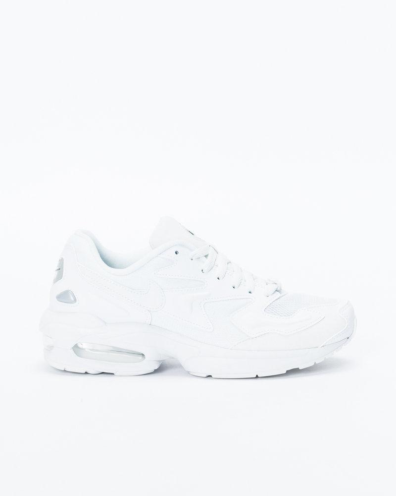 Nike Nike Air Max 2 Light Off White/Off White
