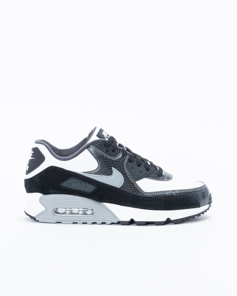 Nike Nike Air Max 90 QS White/Particle Grey-anthracite