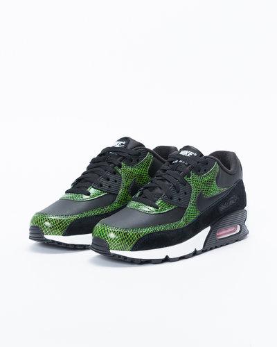 Nike Air Max 90 QS Black/Black-Cyber-Fir