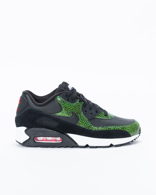 Nike Nike Air Max 90 QS Black/Black-Cyber-Fir