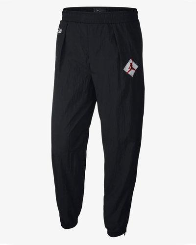 Nike Jordan X Patta Jumpman AJ7 Pant Black/Beach