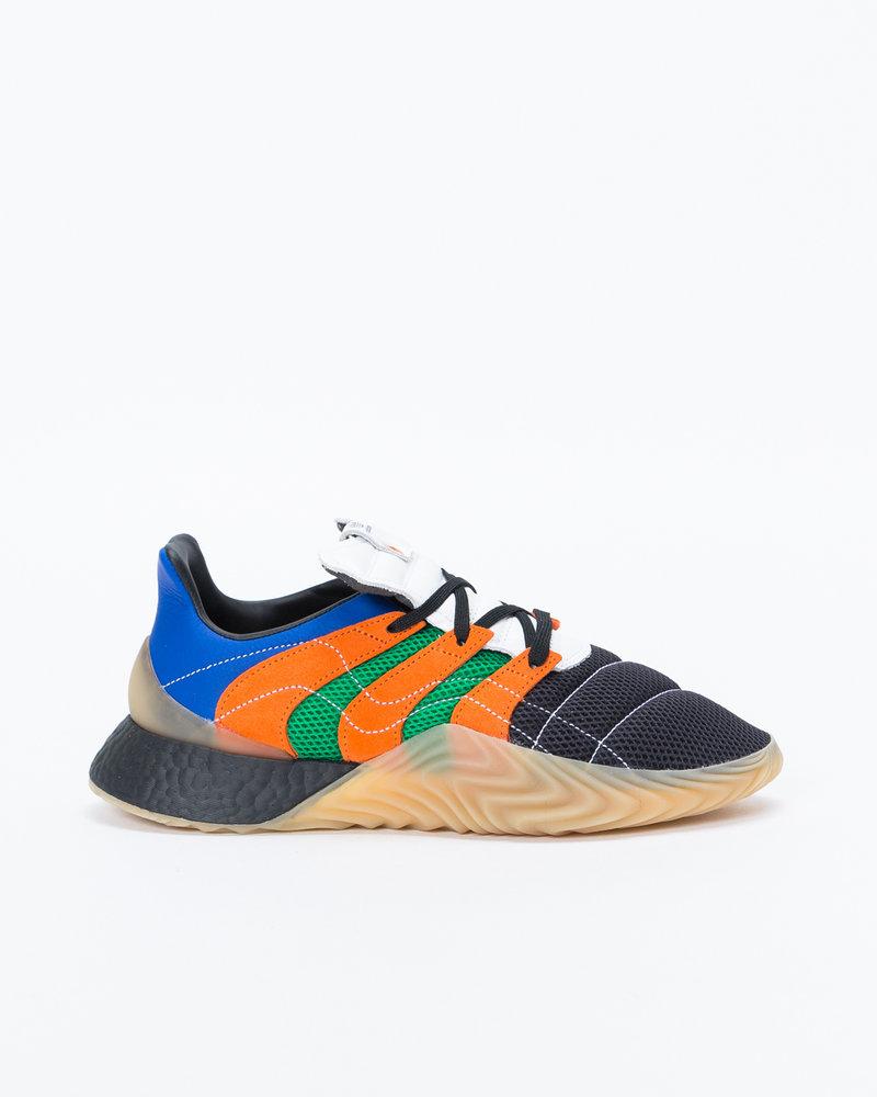Adidas Adidas x SVD Sobakov Boost Core Black/Multi-Color/Gum